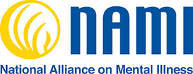 NAMI, National Alliance on Mental Illness